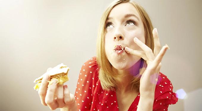 «Когда еда — твой друг»: Psychologies проведет вебинар, посвященный осознанному питанию