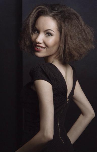 Преподаватель школы вокала «Дом музыканта» Анастасия Максимова