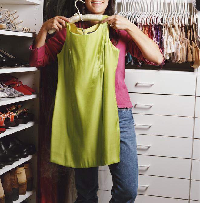 с чего начать обновление гардероба