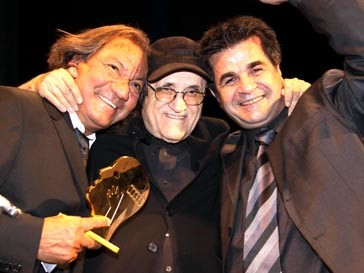Джафар Панахи (Jafar Panahi) – лауреат престижных премий