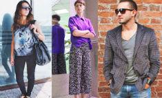 Владивосток: мода на улицах города