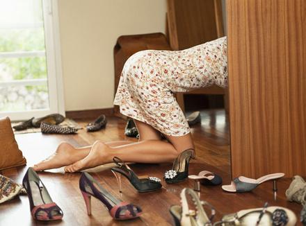 «Почему в моем доме вечный беспорядок?»: 5 шагов на пути к организации пространства.