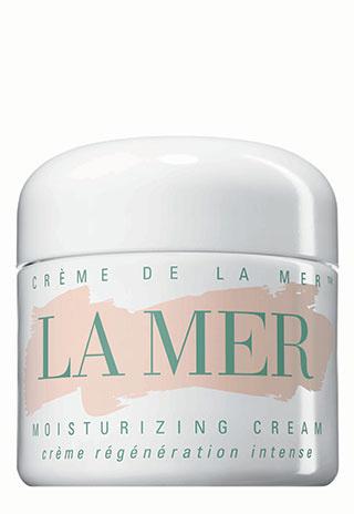 La Mer Увлажняющий крем Crème de la Mer