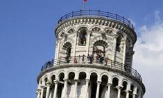 Сильвио Берлускони рекламирует Италию