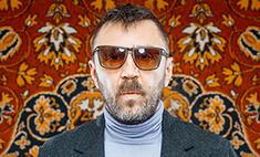Шнуров стал ведущим шоу «Про любовь» на Первом канале
