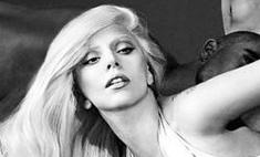 Леди Гага представила видео своего нового аромата