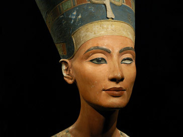 Бюст Нефертити не поедет на родину