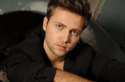 Андрей Гризли, голос третий сезон