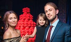 Дочь Виктории Бони произвела фурор на дне рождения мамы