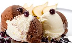 В Лондоне появилось мороженое «от Джастина Бибера»
