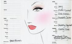 4 варианта макияжа на все случаи жизни