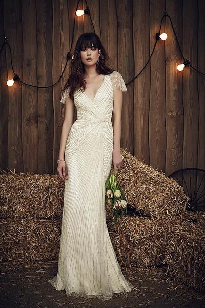 Лучшие коллекции Недели свадебной моды   галерея [6] фото [19]