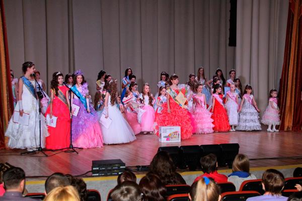 Принцесса Ульяновска-2015
