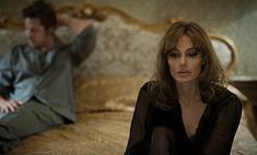 Появились первые кадры со съемок фильма Джоли и Питта