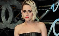 Модный провал: Стюарт опозорилась на показе Chanel
