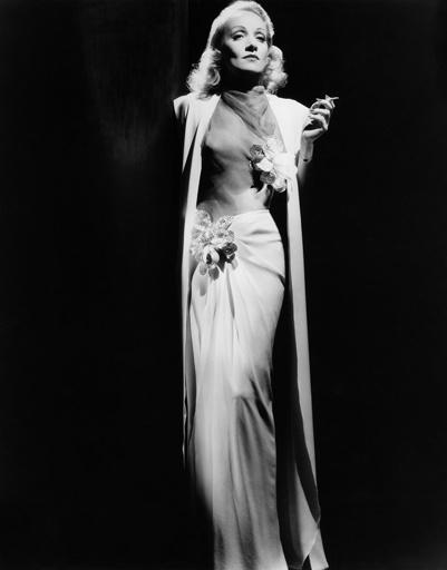 Марлен Дитрих (Marlene Dietrich)