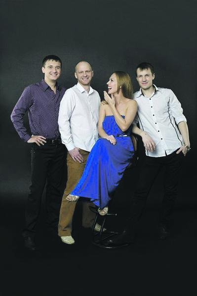 Тройку праздничных концертов откроет «Бинго-Бонго»