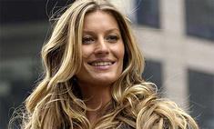 Жизель Бундхен стала лицом Givenchy