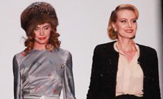 Zarina осень-2014: 6 лучших платьев от Ренаты Литвиновой