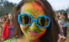 Фестиваль красок Холи в Волгограде: узнай, как это будет