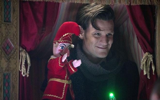 Доктор Кто/ Doctor Who