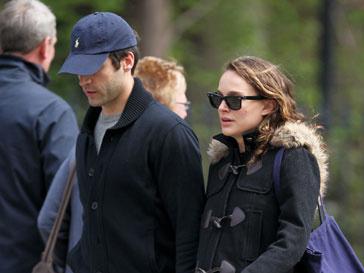 Натали Портман (Natalie Portman) родила мальчика