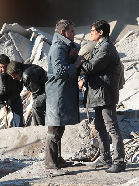 Фильм землетрясение 2016: что говорят очевидцы трагедии