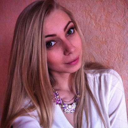 Екатерина Мошкина