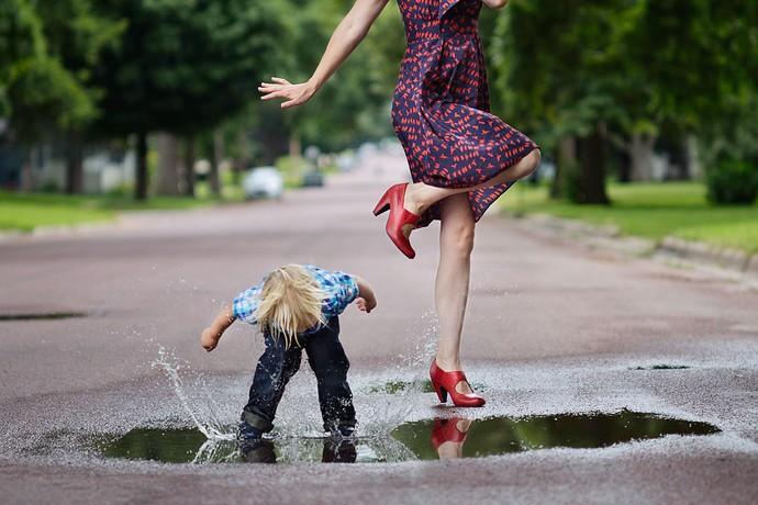 20 типичных ошибок родителей