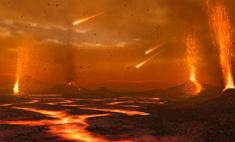 ученые выдвинули неожиданную версию происхождения земле