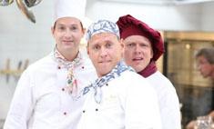 Герои «Кухни» против закрытия сериала