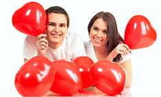 10 идей, как отметить День влюбленных в Петербурге