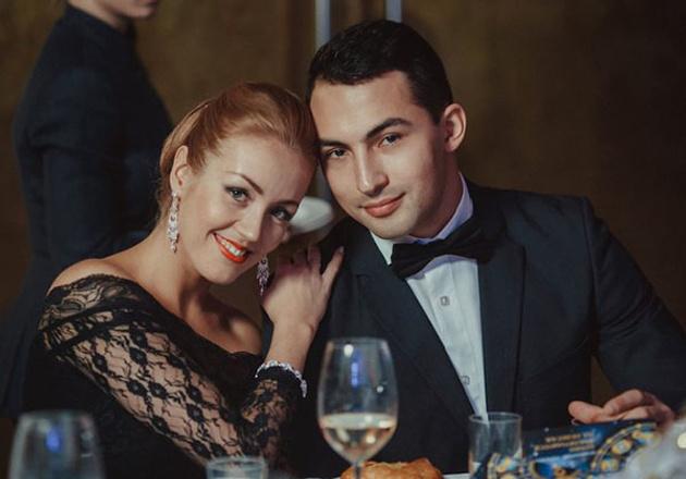 """Евгений и Кристина Лисуновы, """"ТАНЦЫ"""""""