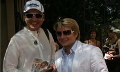 Филипп Киркоров и Николай Басков поссорились из-за гонораров