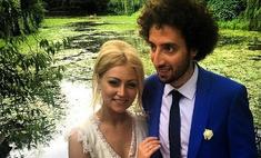 Резидент Stand Up на ТНТ Дмитрий Романов женился на красноярке