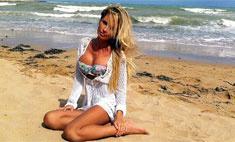 Борисова сравнила себя с Пэрис Хилтон