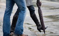Плохая погода не повредит любимой обуви