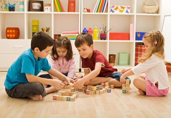 Как встать на очередь в детский сад