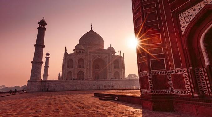 «Как я бросила все и… уехала в Индию»