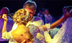 Инструкция: как повторить свадьбу Пескова и Навки