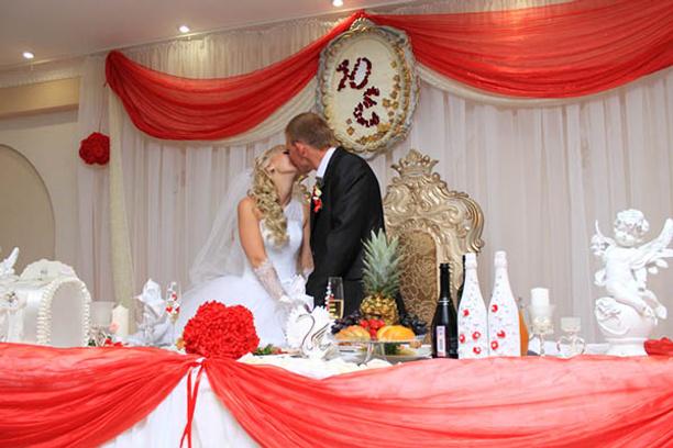 Свадьба от а до я своими руками 88