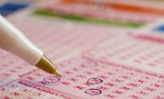 Туляк выиграл в лотерею почти 23 миллиона рублей
