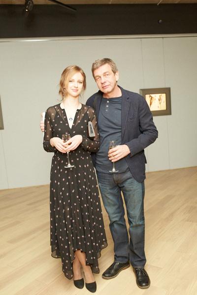 Галерея VS Unio - новое арт-пространство в Москве | галерея [1] фото [5]