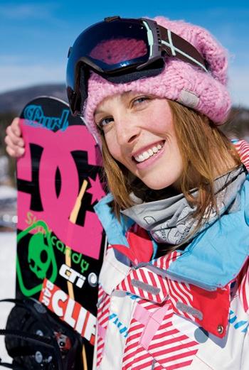 Покупая сноуборд, думайте не о дизайне, а о качестве и подходящих к вашему стилю катания характеристиках.