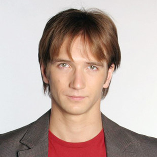 Петр Красилов