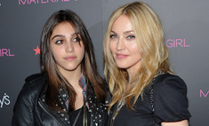 Дочь Мадонны стала звездой мюзикла
