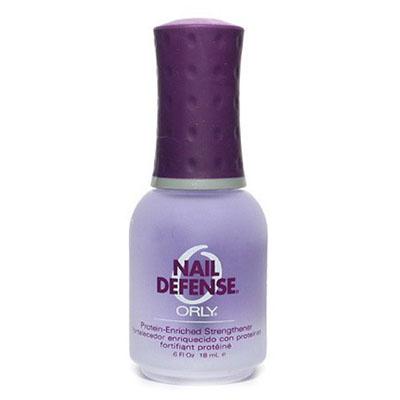 Orly, Nail Defense