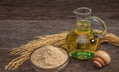 Ржаные отруби – прекрасный продукт для диеты