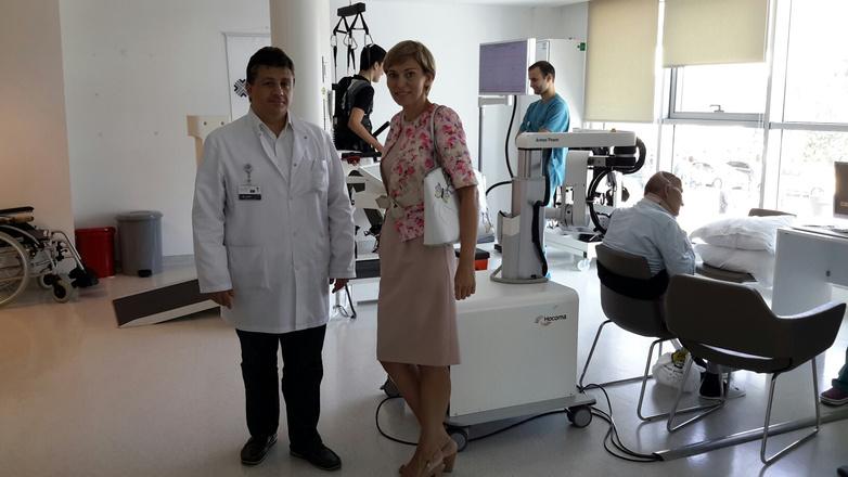 Клиники Турции