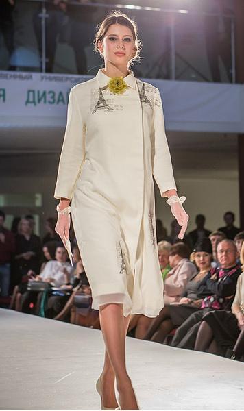 Неделя моды в Екатеринбурге 2017, фото
